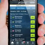 Which betting app gives the best odds in South Africa?