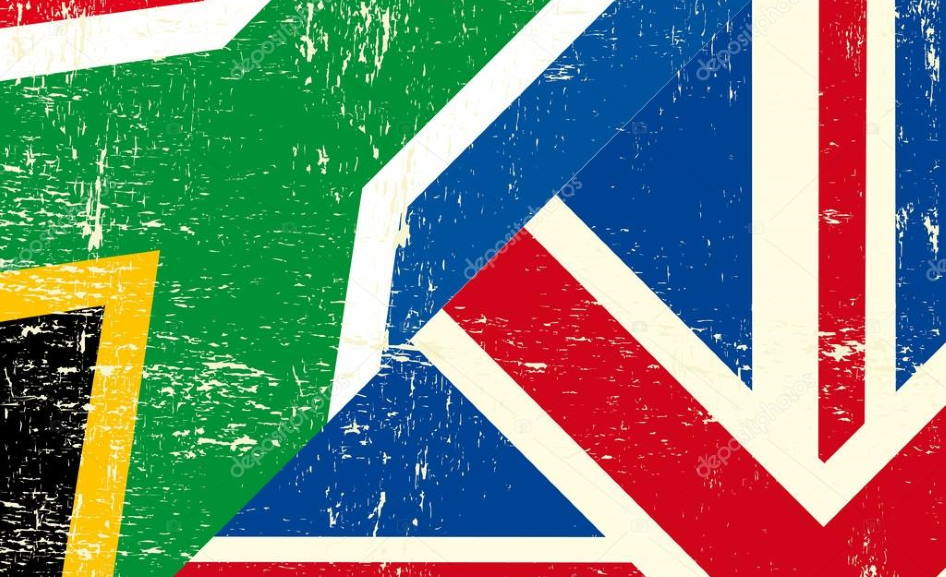 English in South Africa