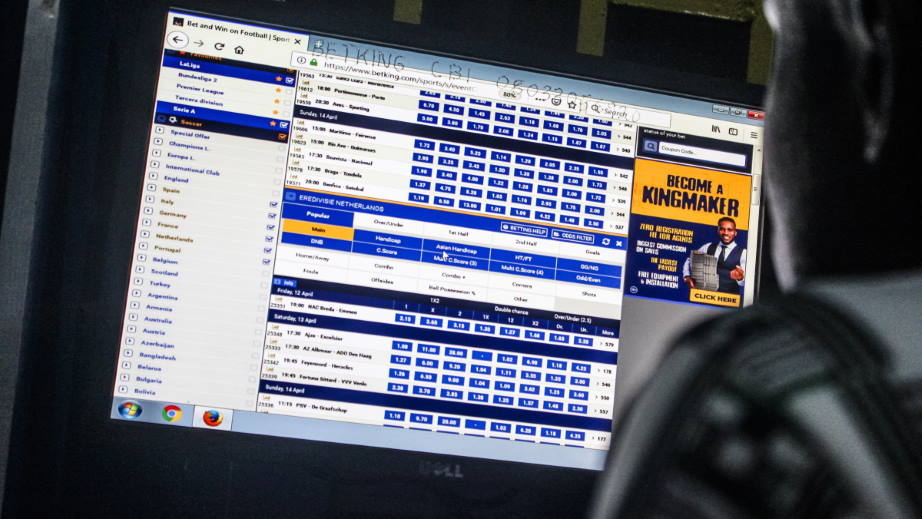 cash out betting companies in nigeria